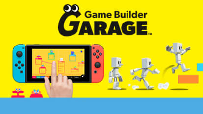 Game Builder Garage - Ya disponible