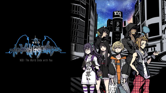 NEO: The World Ends with You - Free demo available