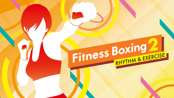 Fitness Boxing 2
