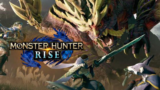 Monster Hunter Rise - Nueva versión de prueba disponible