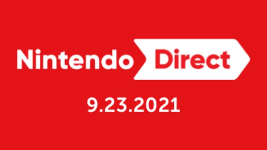 Nintendo Direct - Tune in 9/23 at 3 p.m. PT | 6 p.m. ET