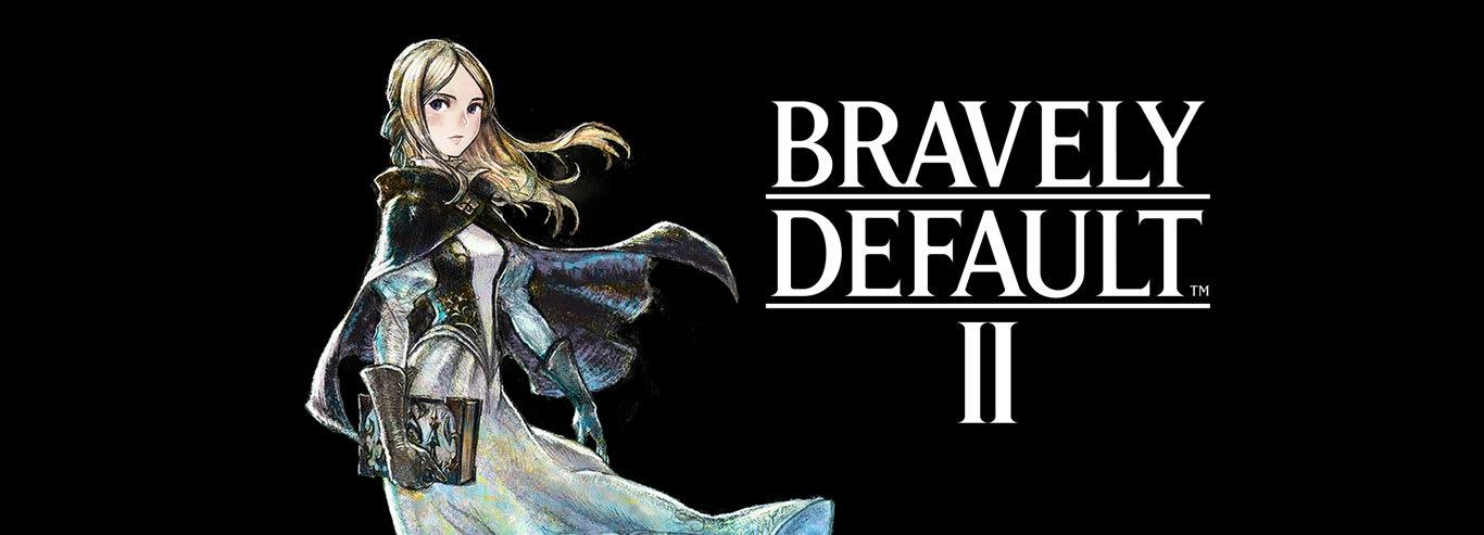 Bravely Default II - Ya disponible