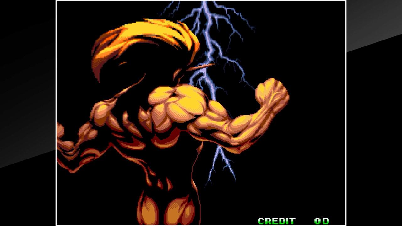 世界英雄 完美版(ACA NEOGEO WORLD HEROES PERFECT)插图