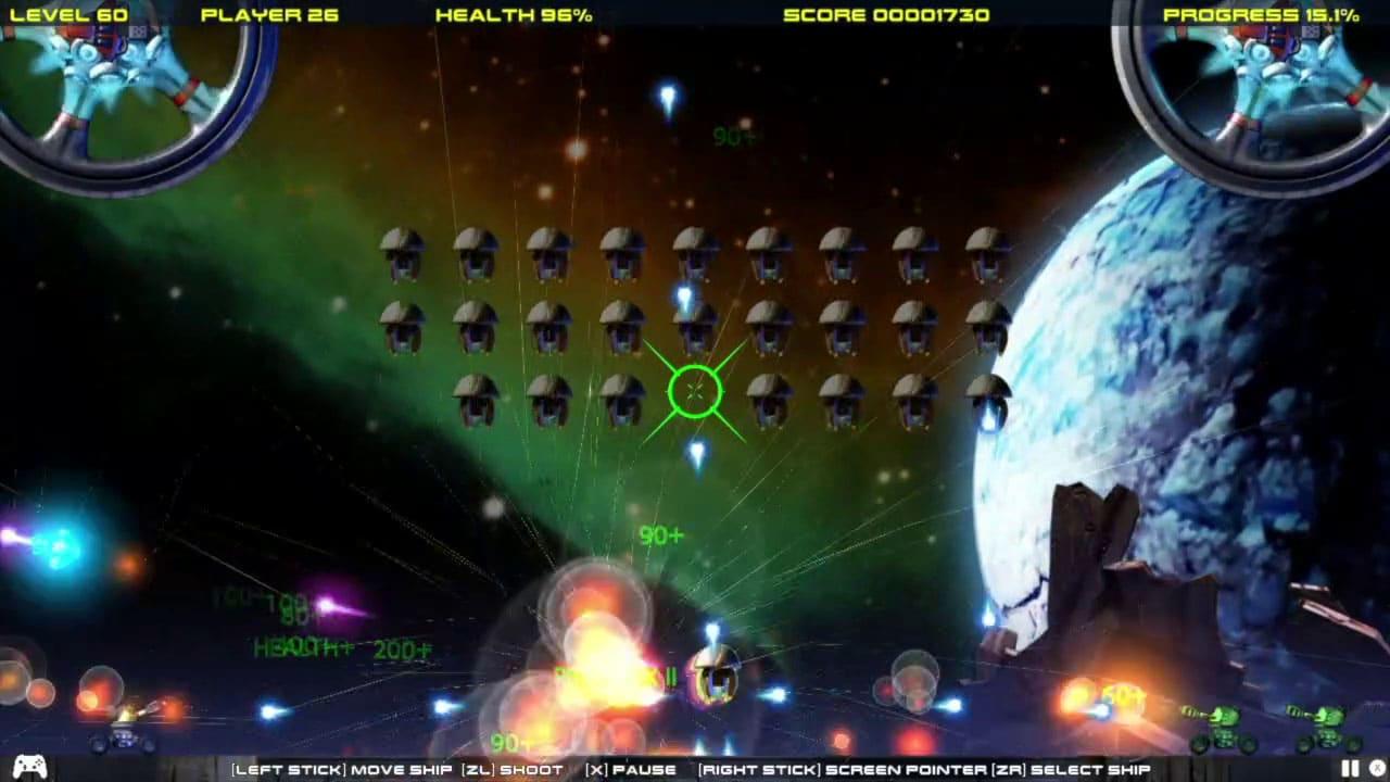 王牌侵略者(Ace Invaders)插图1