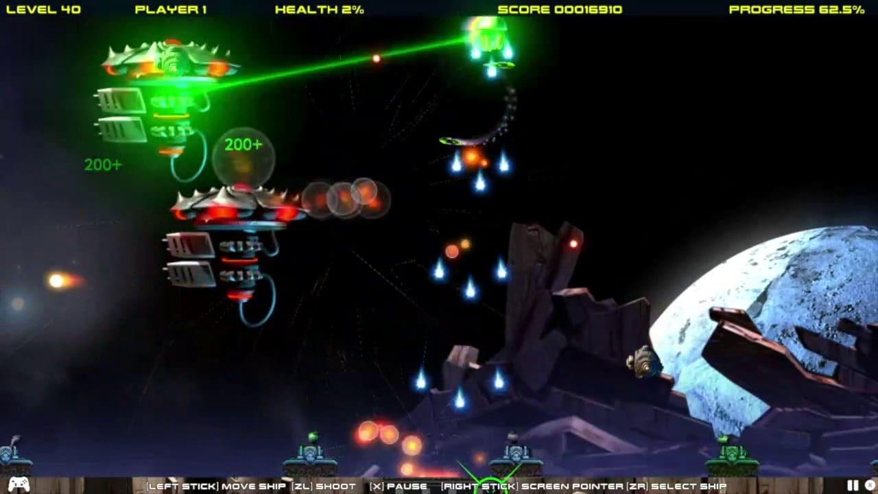 王牌侵略者(Ace Invaders)插图3
