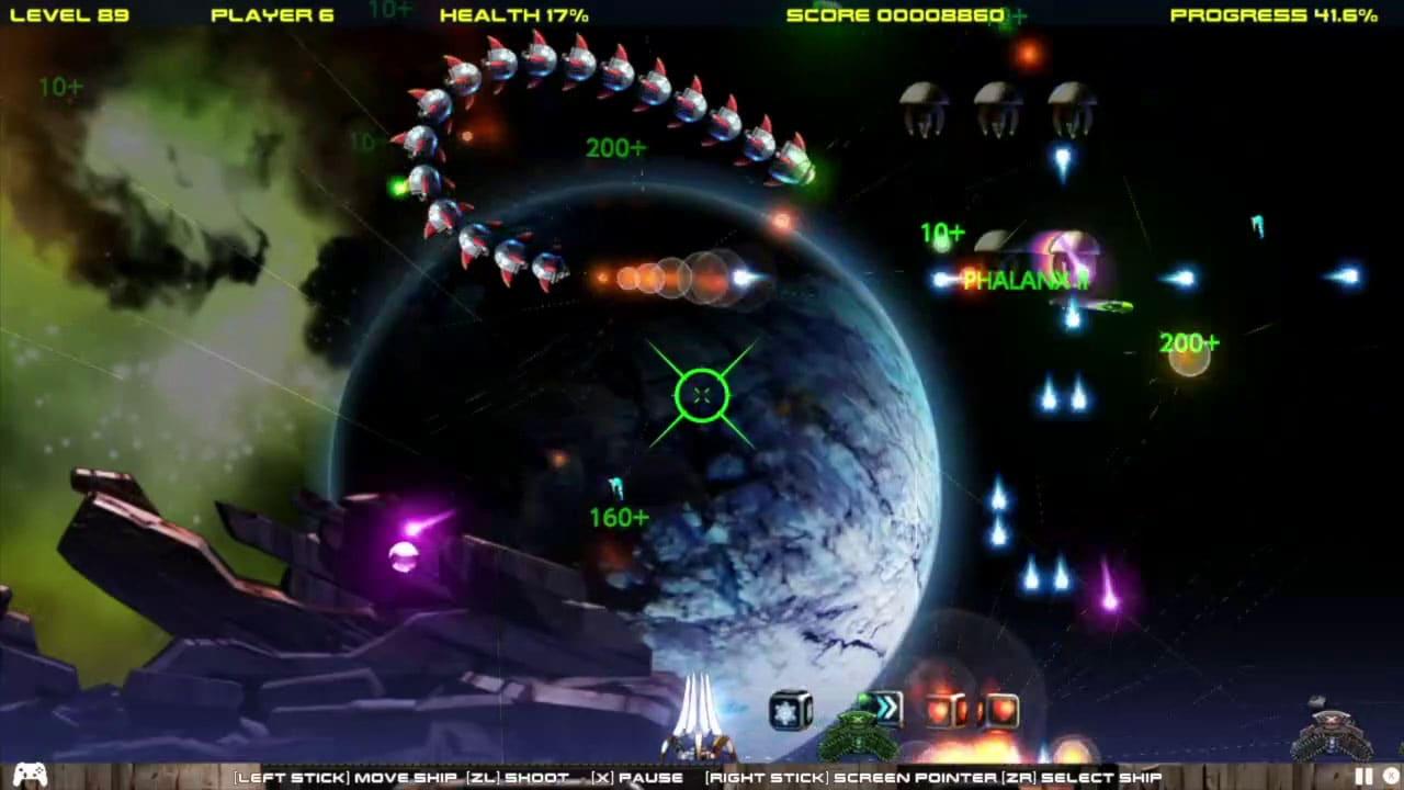 王牌侵略者(Ace Invaders)插图4