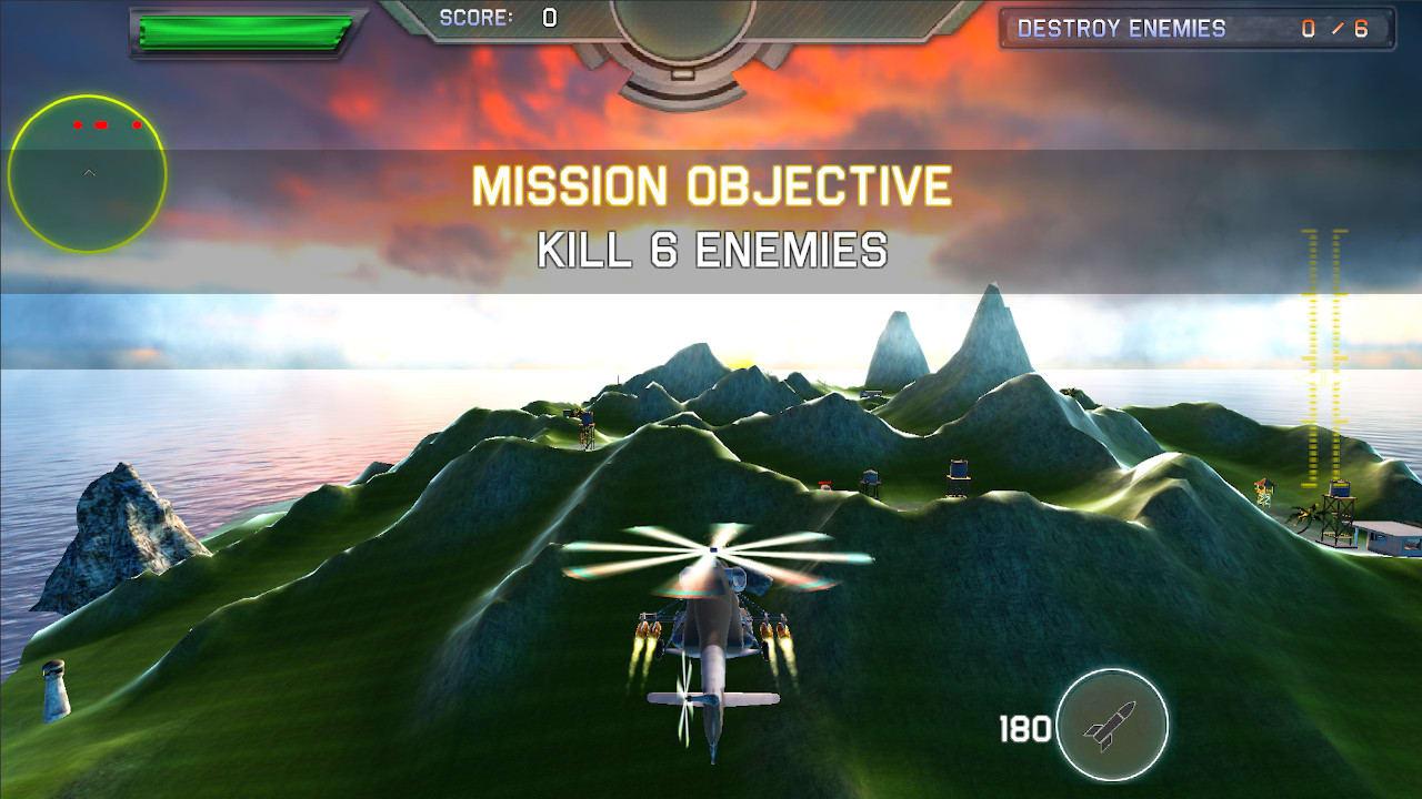 王牌之翼(Ace Strike)插图