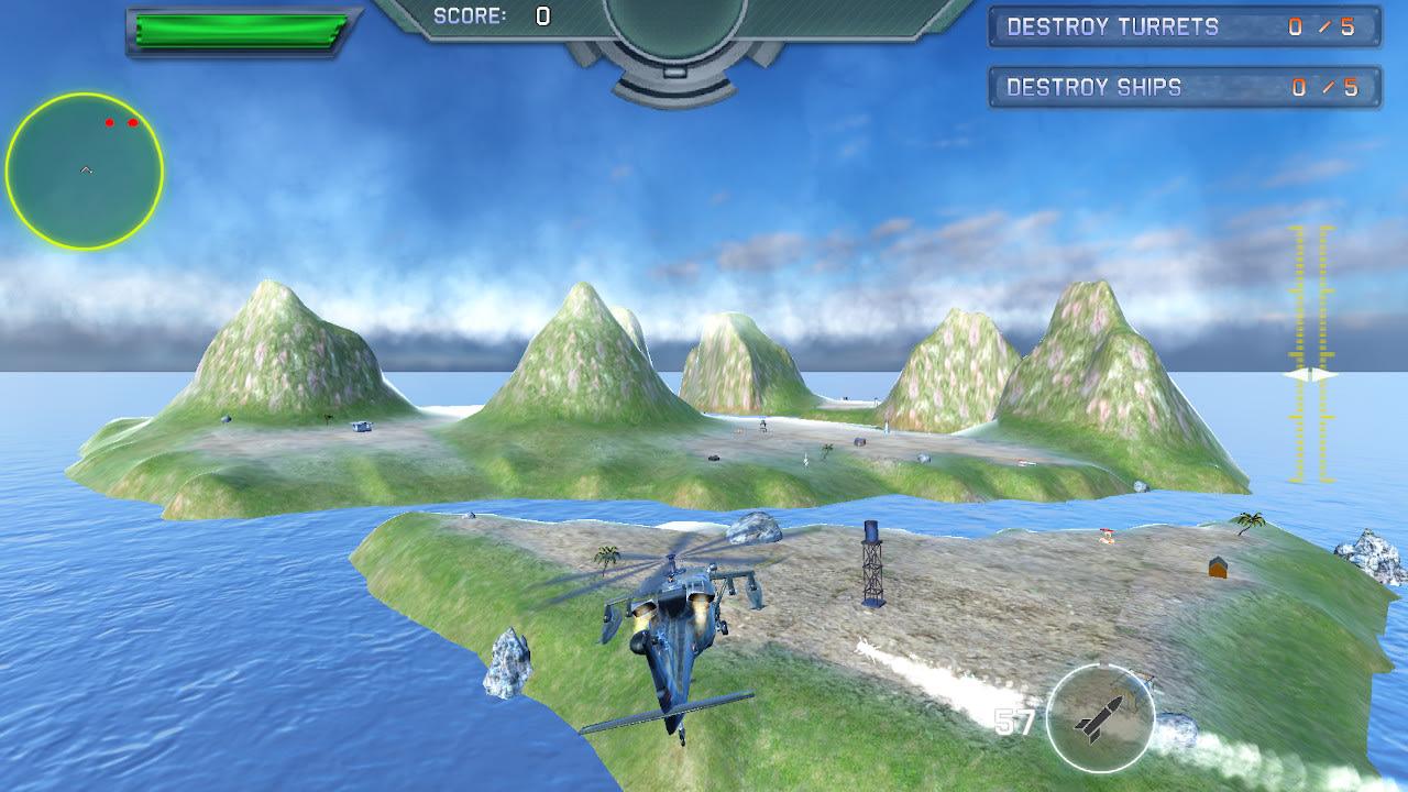 王牌之翼(Ace Strike)插图2