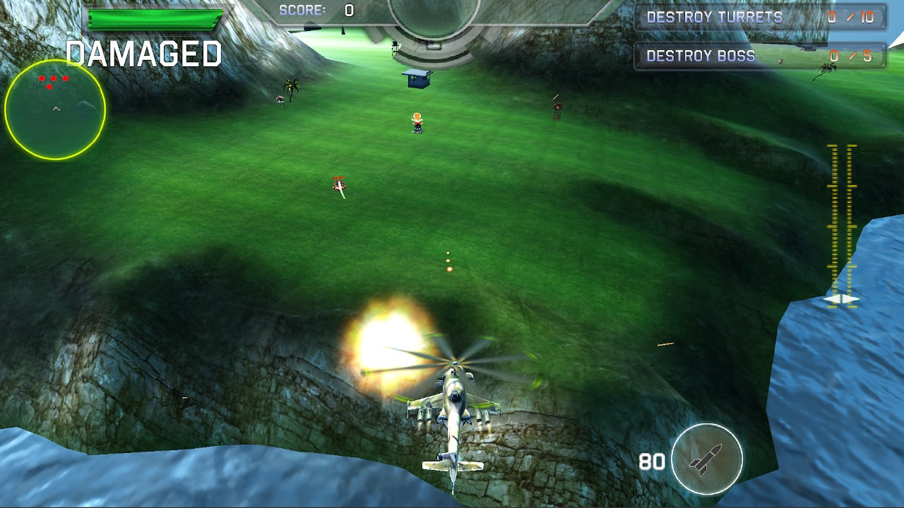 王牌之翼(Ace Strike)插图3
