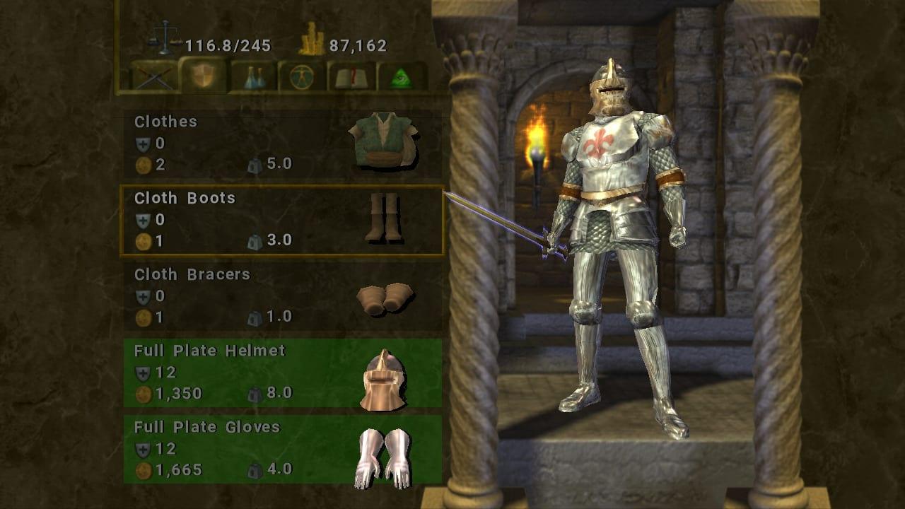 博德之门:暗黑联盟(Baldur's Gate: Dark Alliance)插图
