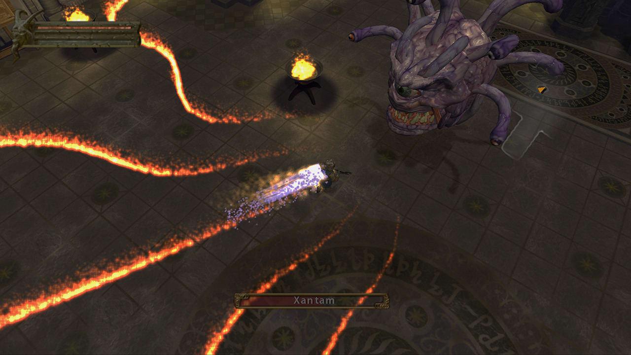 博德之门:暗黑联盟(Baldur's Gate: Dark Alliance)插图5