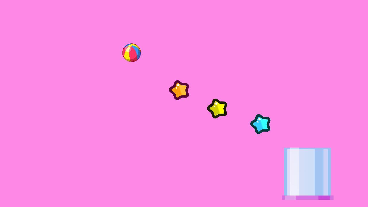 Ball Physics Draw Puzzles插图