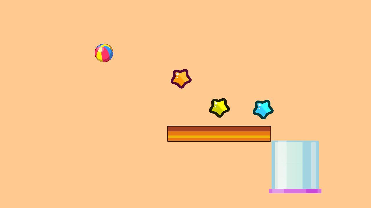 Ball Physics Draw Puzzles插图1