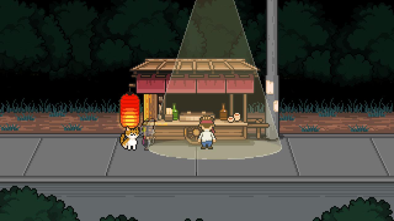 熊餐厅(Bear's Restaurant)插图1
