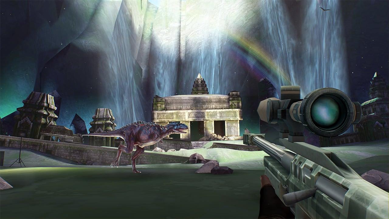 最佳狙击手遗产:恐龙猎杀 & 3D 射击插图4
