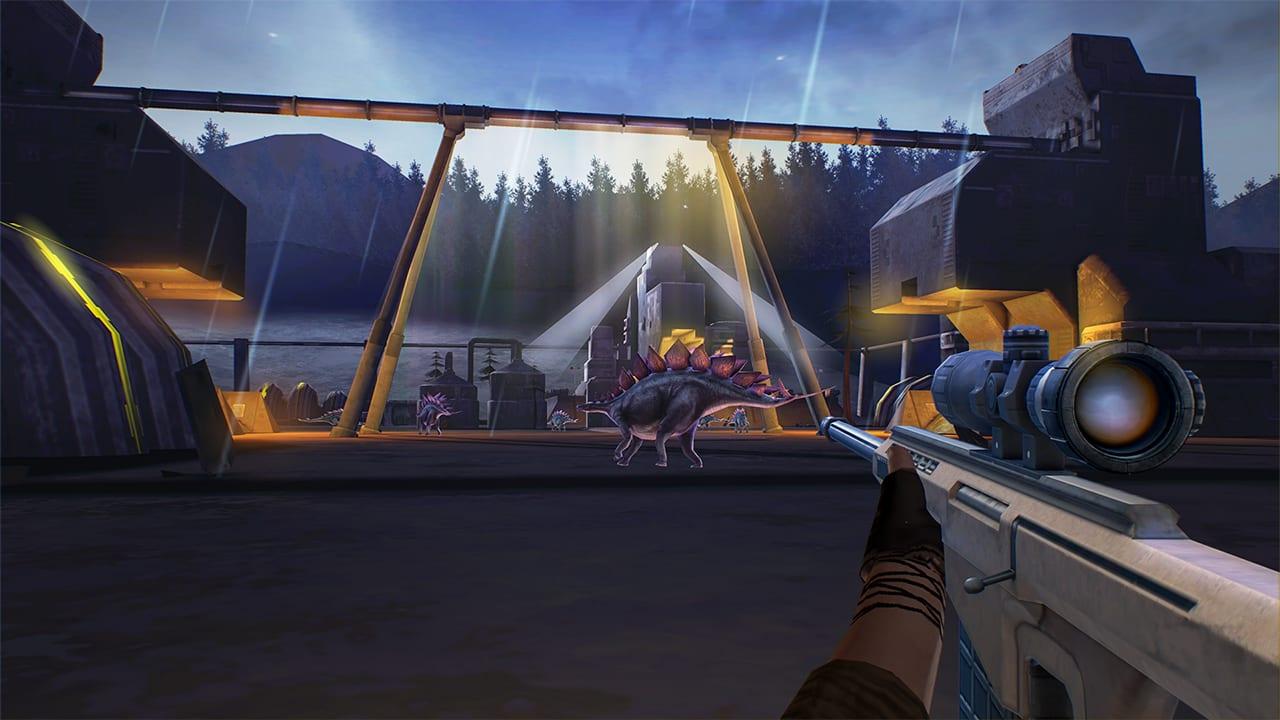 最佳狙击手遗产:恐龙猎杀 & 3D 射击插图5