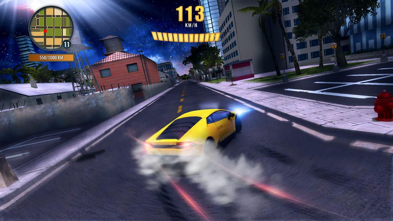 汽车驾驶模拟(Car Driving Simulator)插图