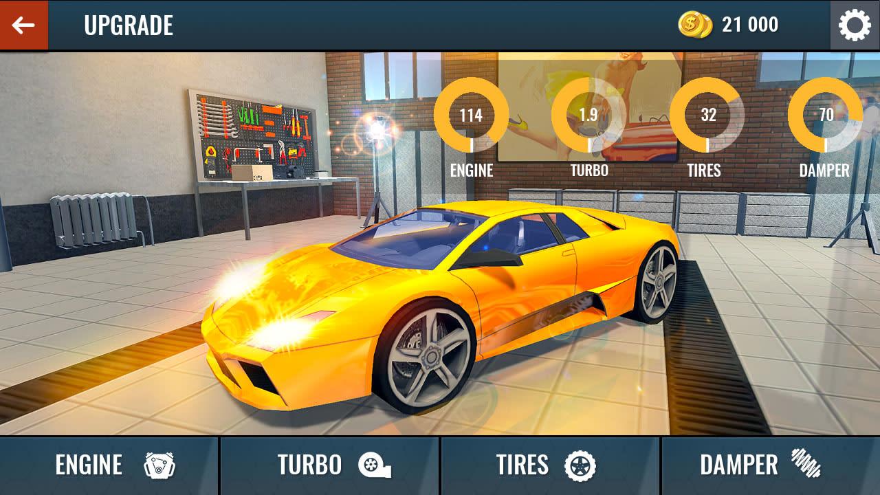 汽车驾驶模拟(Car Driving Simulator)插图1