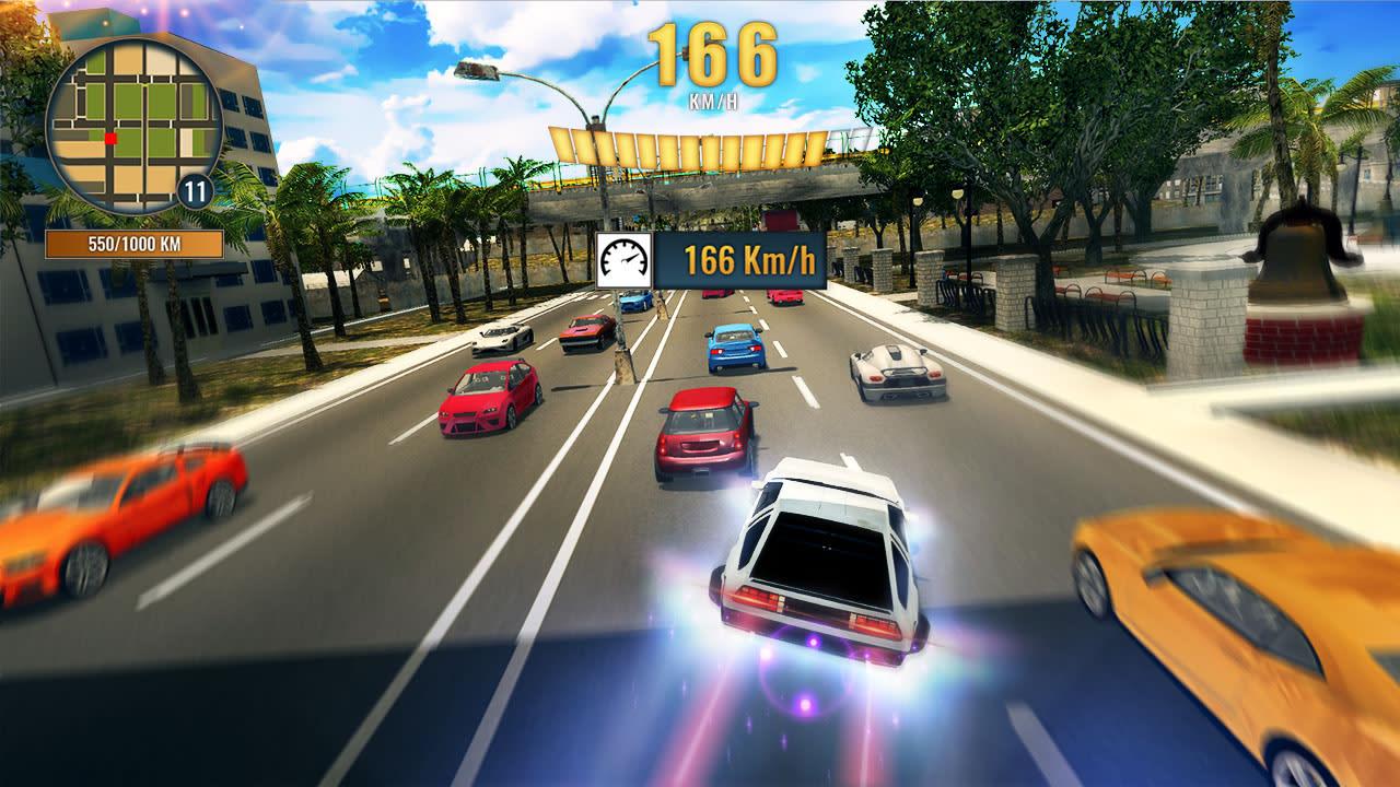 汽车驾驶模拟(Car Driving Simulator)插图2