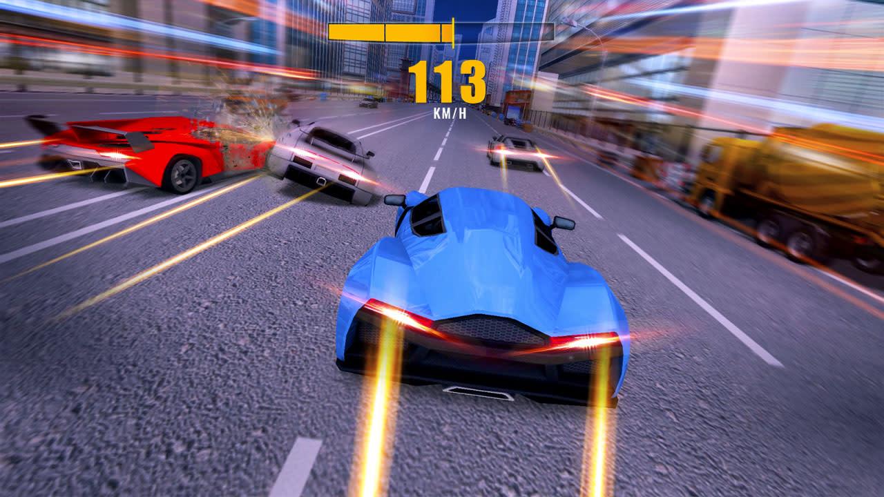 汽车驾驶模拟(Car Driving Simulator)插图3