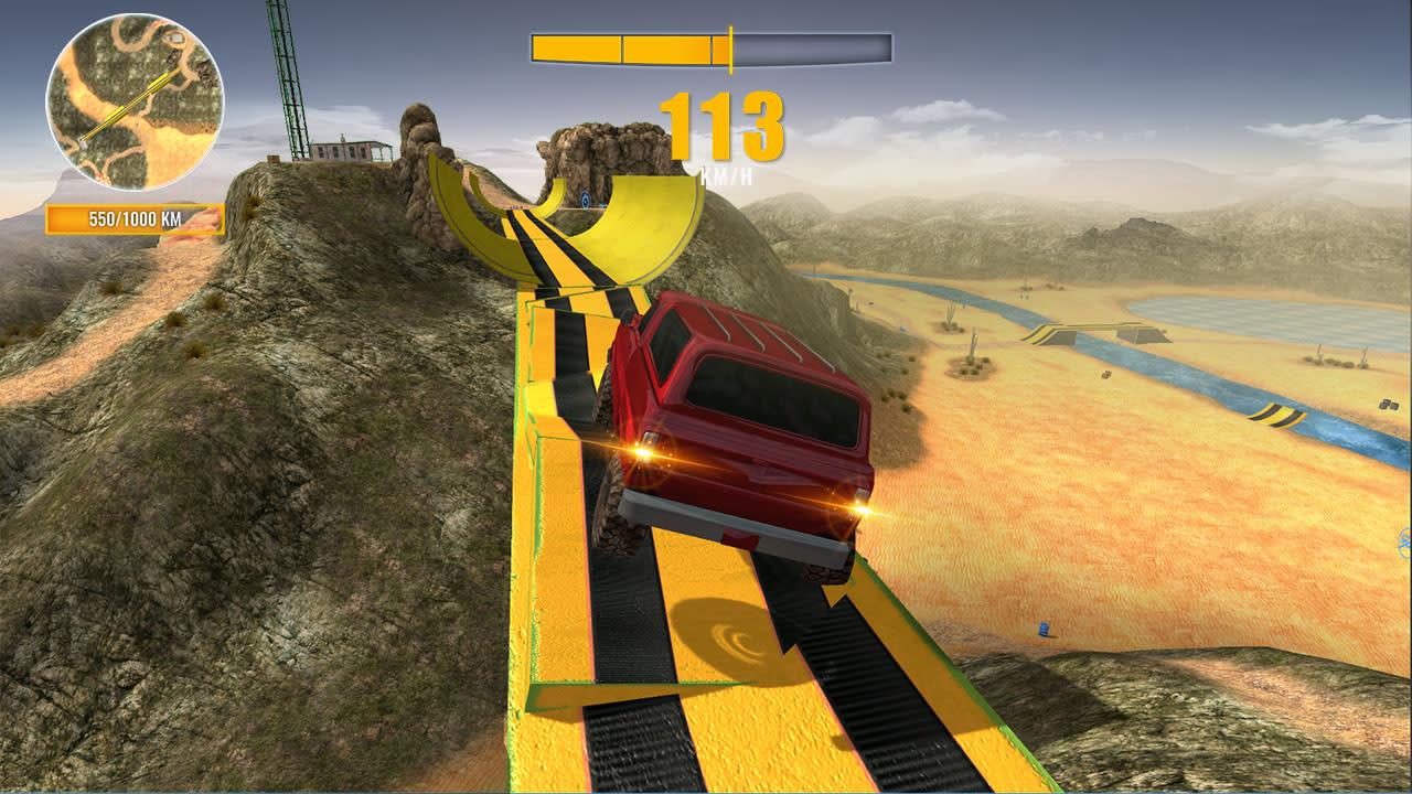 汽车驾驶模拟(Car Driving Simulator)插图4