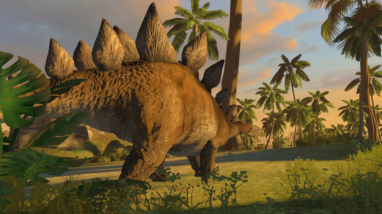 食肉动物:猎杀恐龙(Carnivores: Dinosaur Hunt)插图