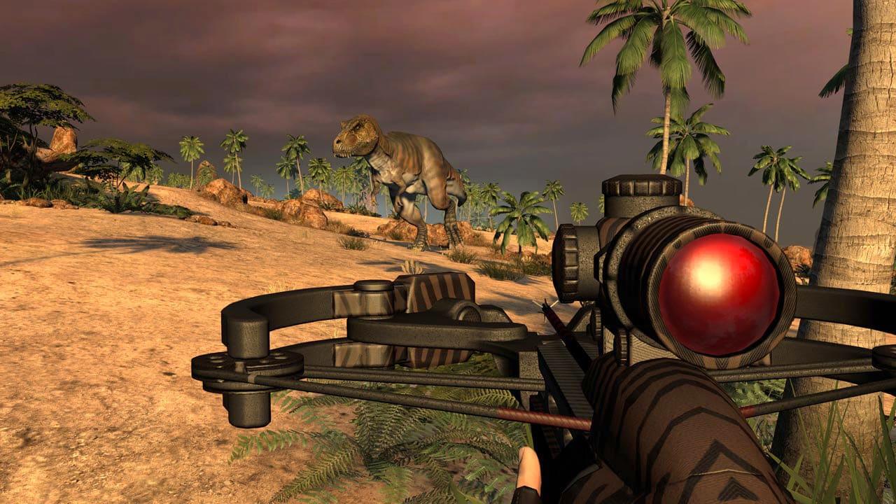 食肉动物:猎杀恐龙(Carnivores: Dinosaur Hunt)插图3