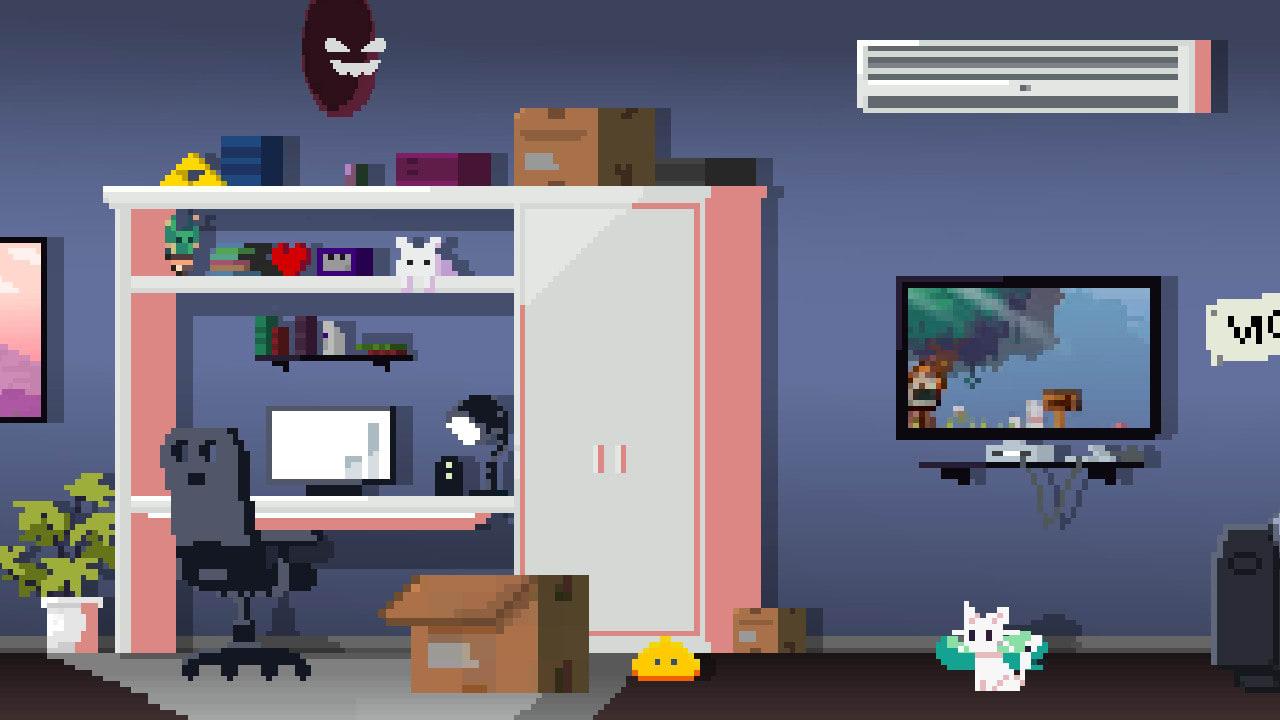 .猫(.cat)插图
