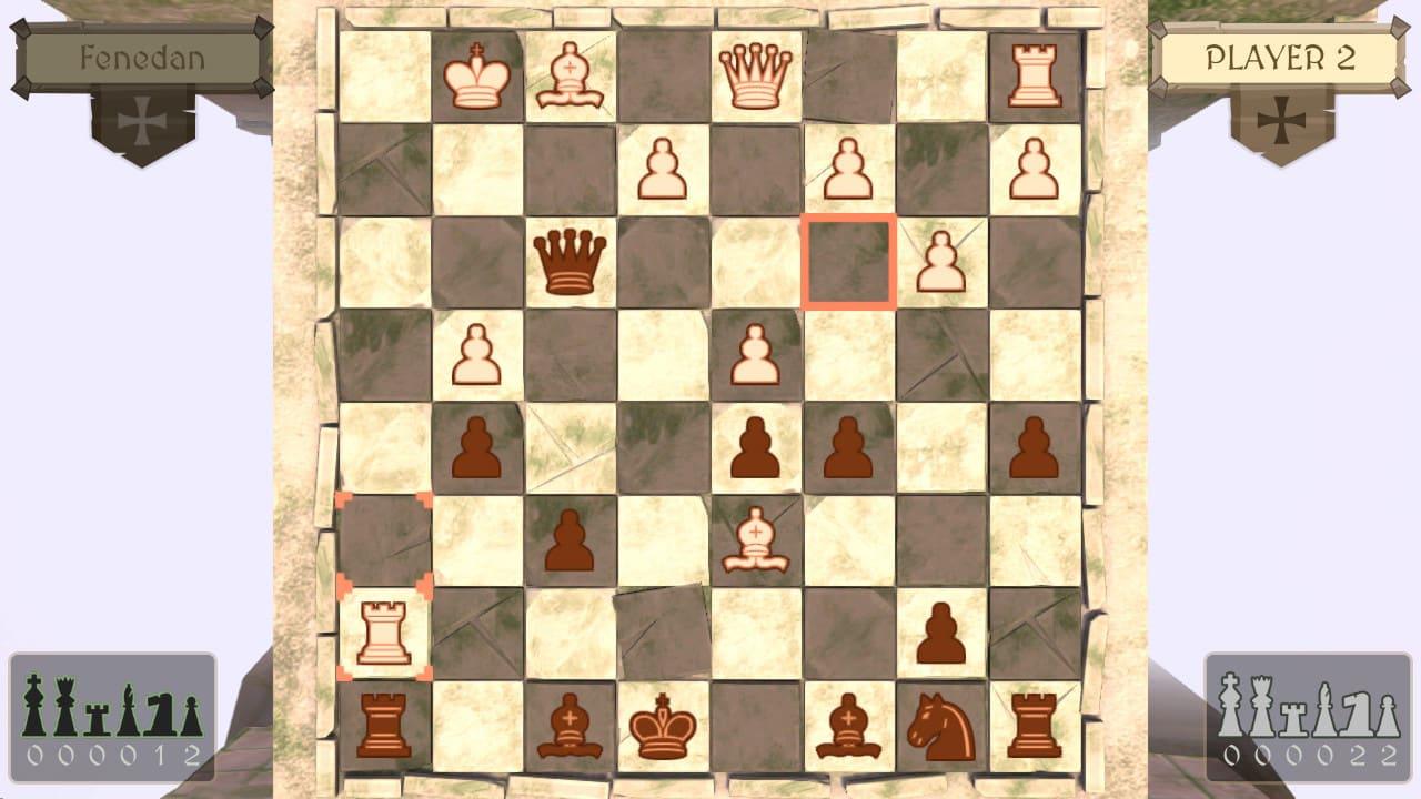 Chess Gambit插图2