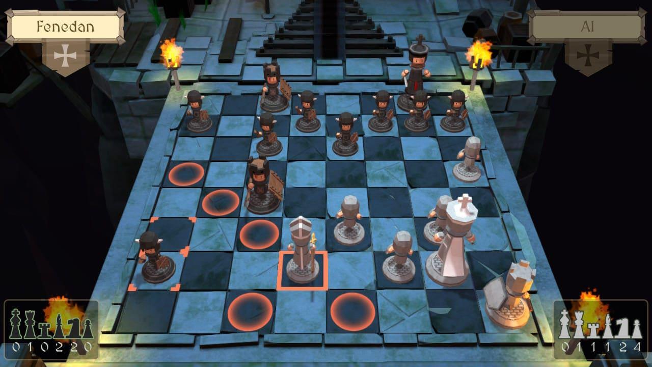 Chess Gambit插图3