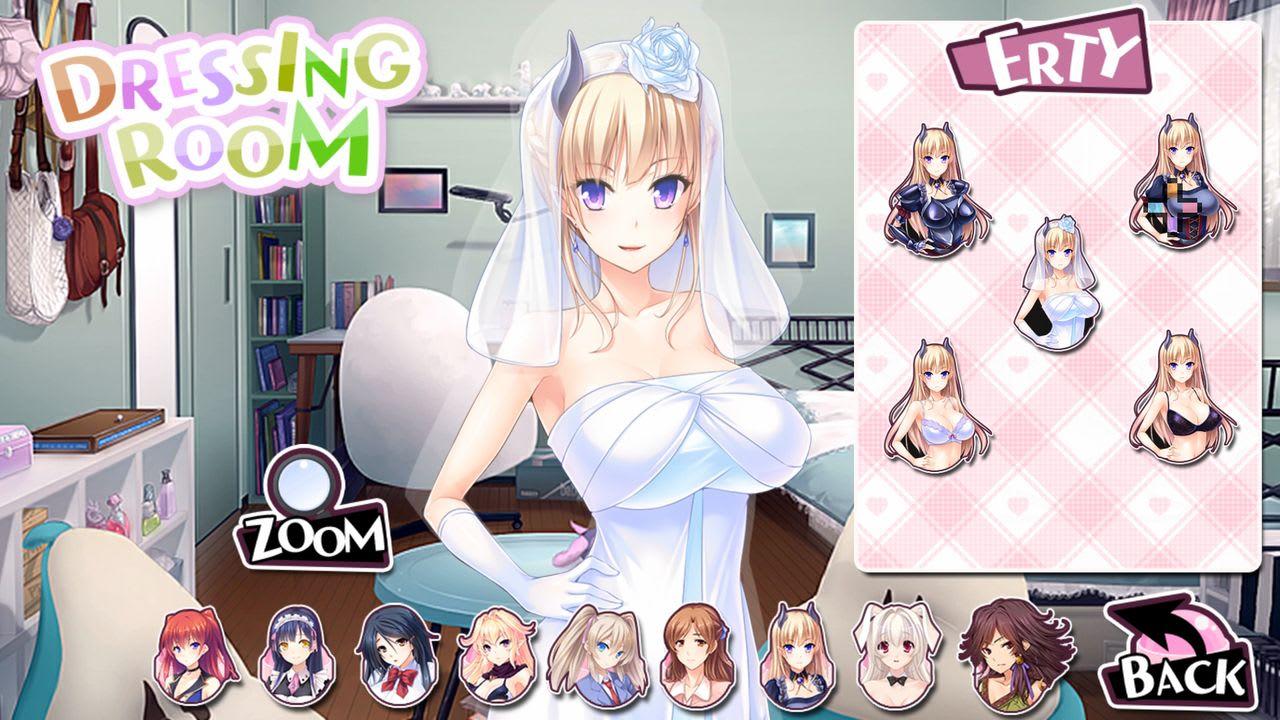美味!美少女麻将接龙(Delicious! Pretty Girls Mahjong Solitaire)插图2
