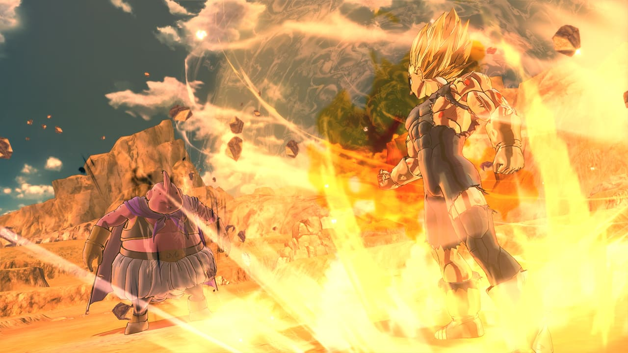 Buy Nintendo Switch Dragon Ball Xenoverse 2