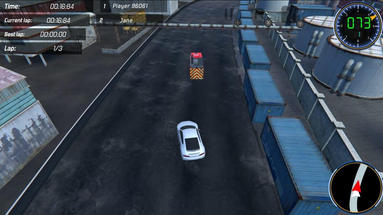 Drift Racing Madness插图