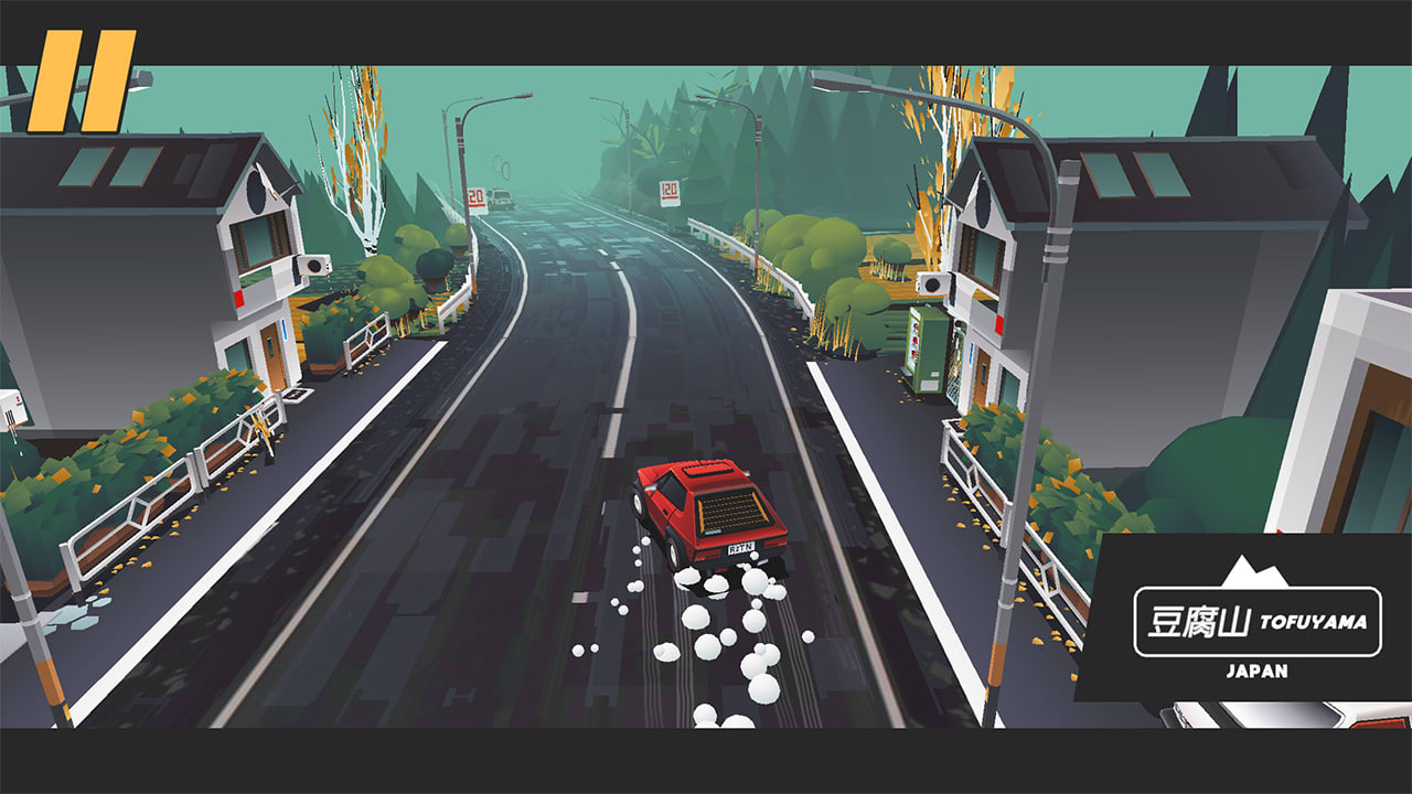 #驾驶(#DRIVE)插图2