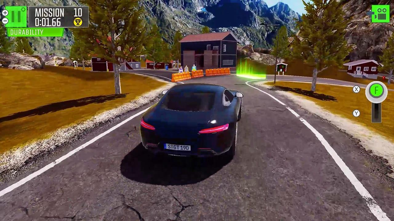 驾驶世界:北欧挑战(Driving World: Nordic Challenge)插图1