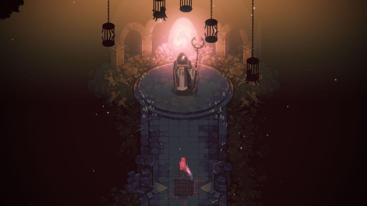 上古之魂(Eldest Souls)插图4