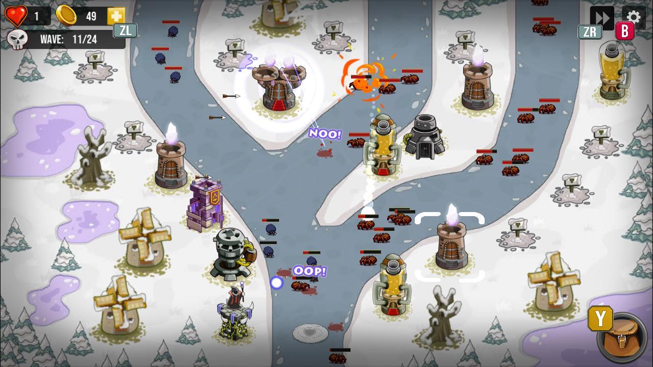 帝国入侵/帝国防卫军(Empire Invasion)插图3
