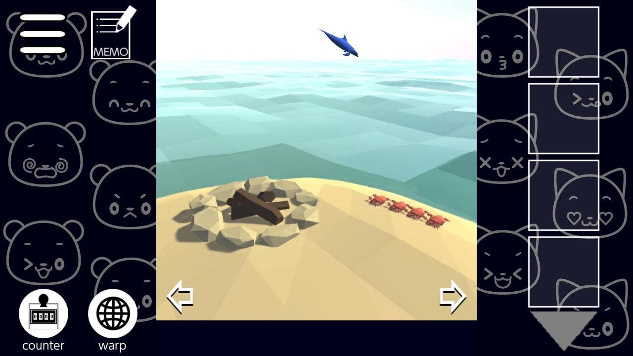 逃离荒岛(Escape From a Deserted Island)插图2