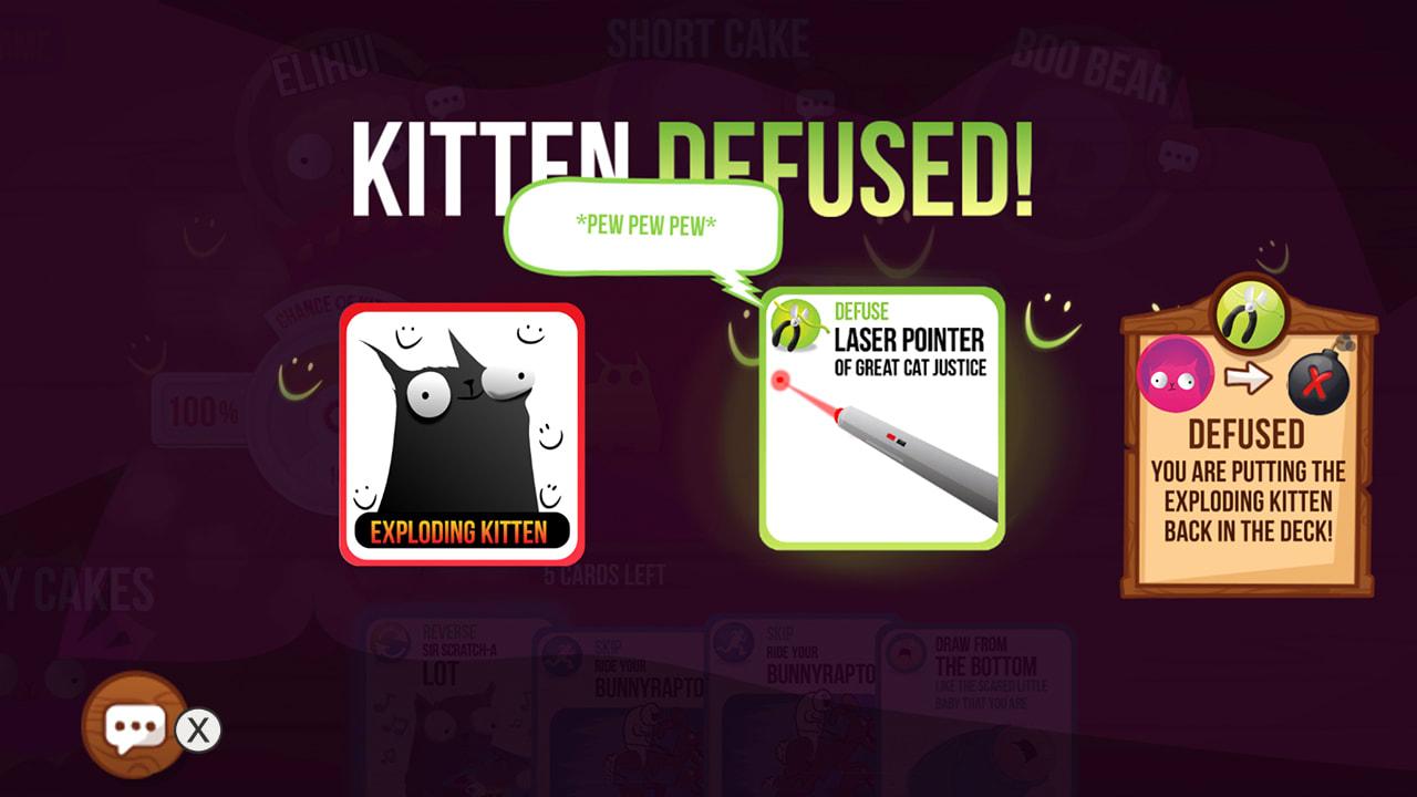 爆炸猫咪(Exploding Kittens)插图2