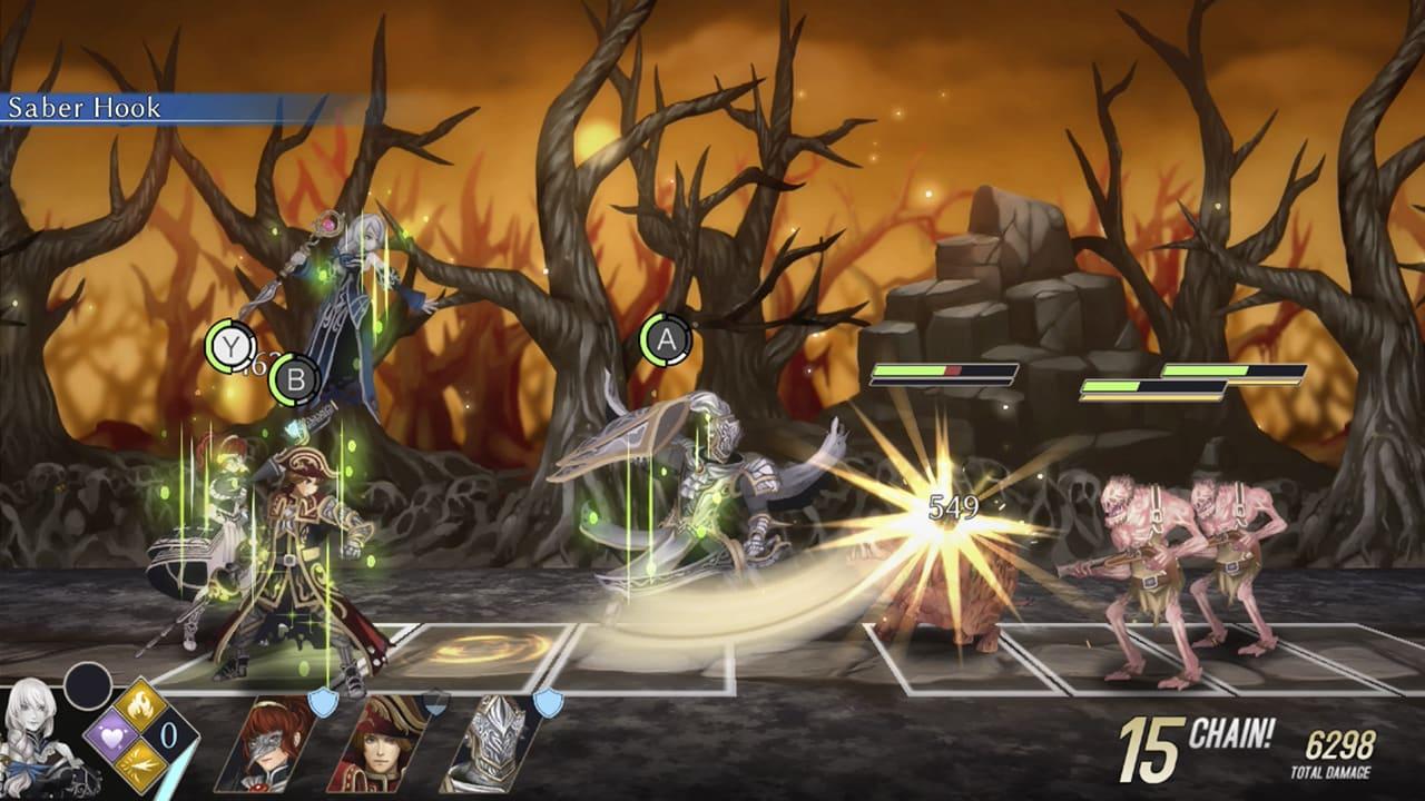 堕落军团:复仇者(Fallen Legion Revenants)插图3