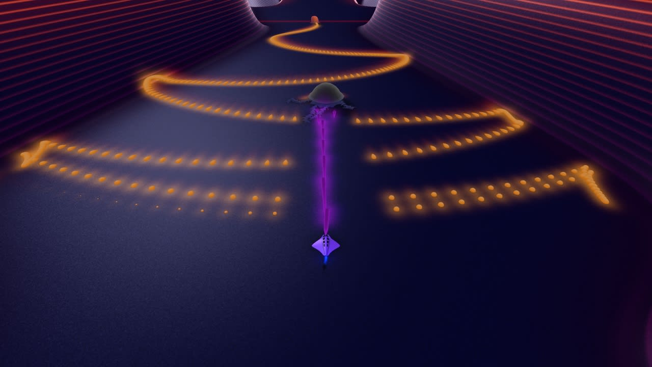 流光(Flowing Lights)插图3