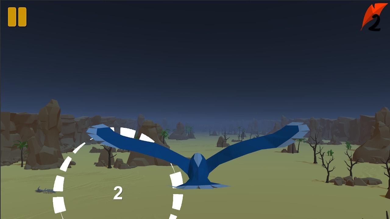 飞鸟(Fly The Bird)插图2