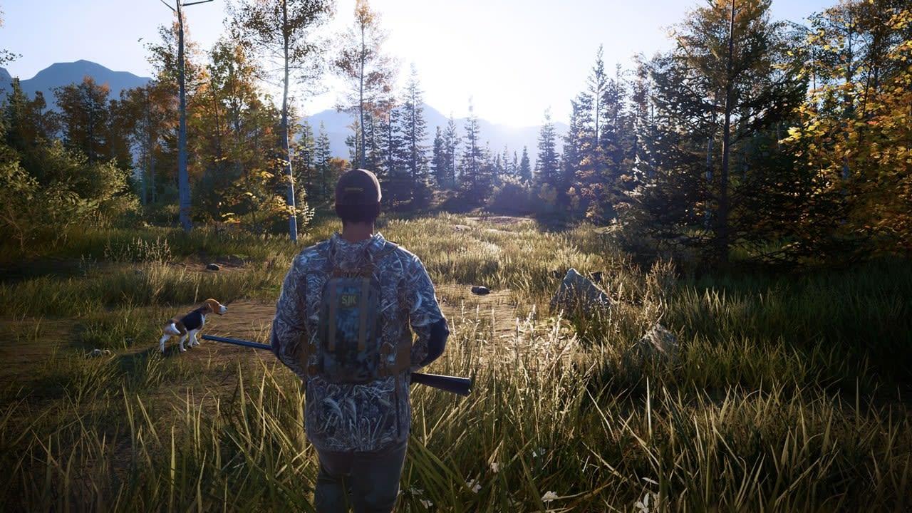 模拟狩猎2(Hunting Simulator 2)插图