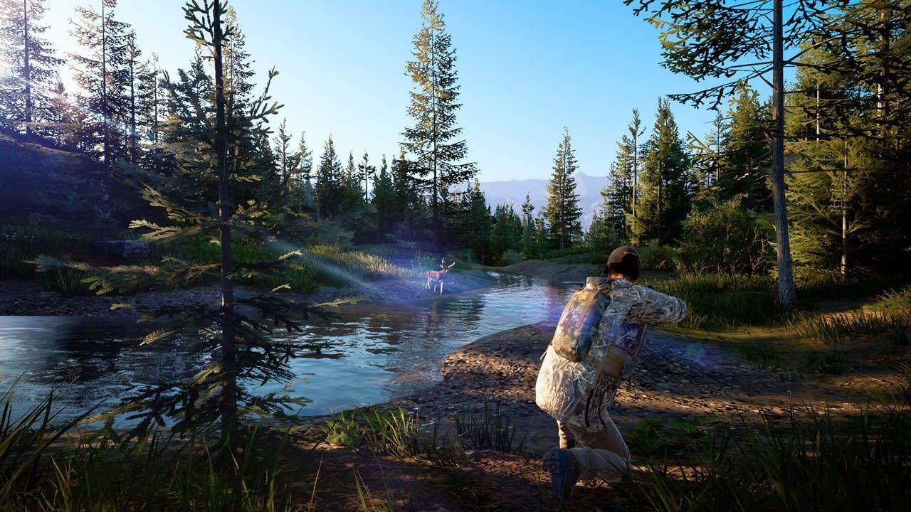 模拟狩猎2(Hunting Simulator 2)插图1