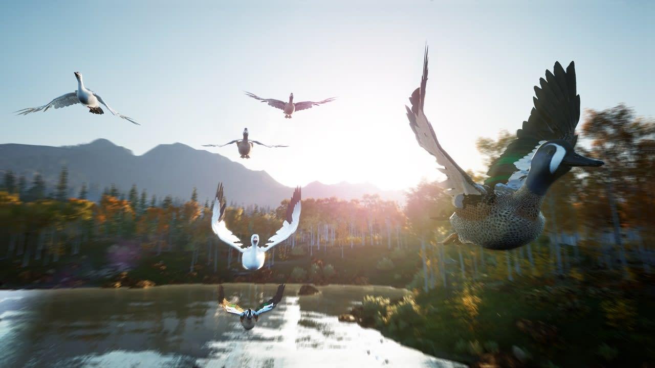 模拟狩猎2(Hunting Simulator 2)插图2