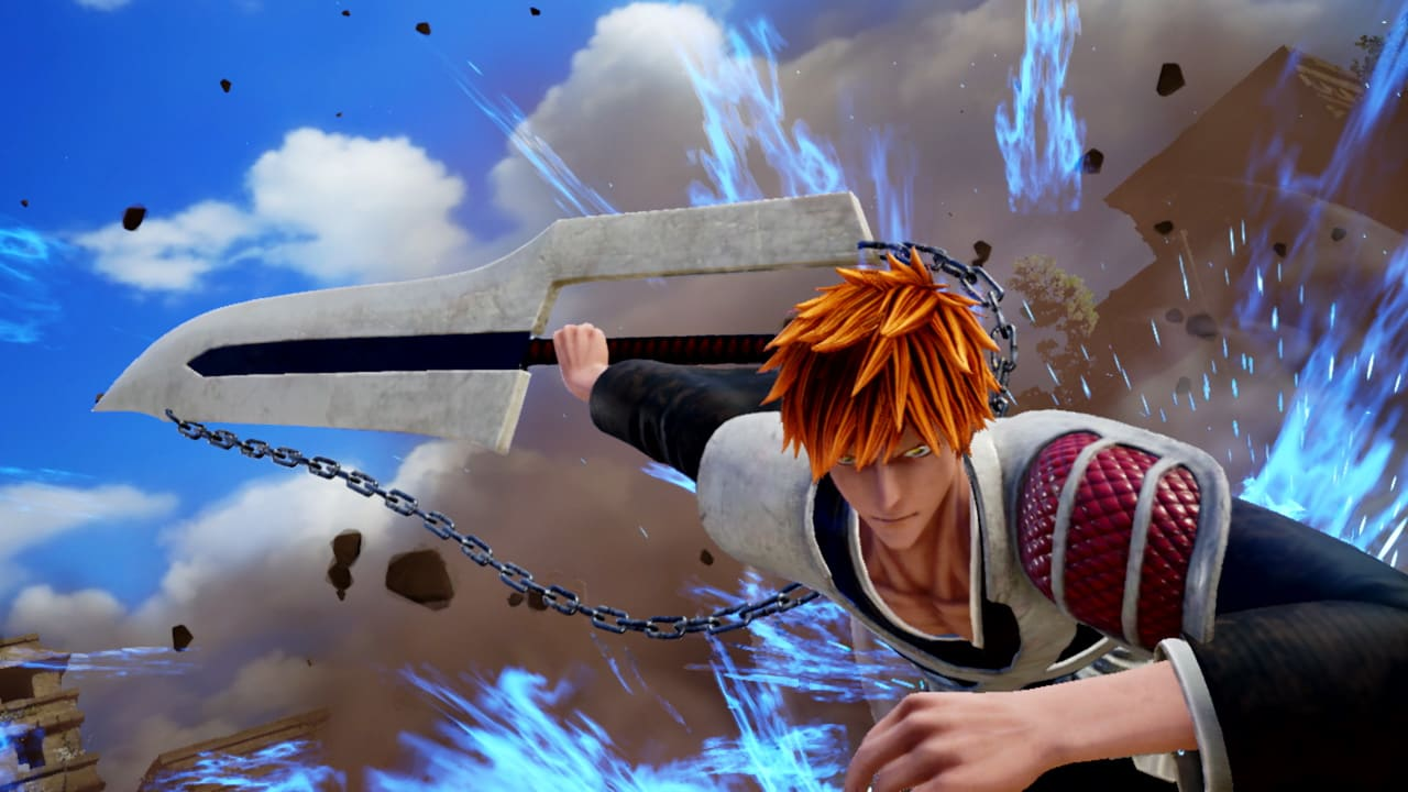 JUMP大乱斗 豪华版(JUMP FORCE Deluxe Edition)插图3