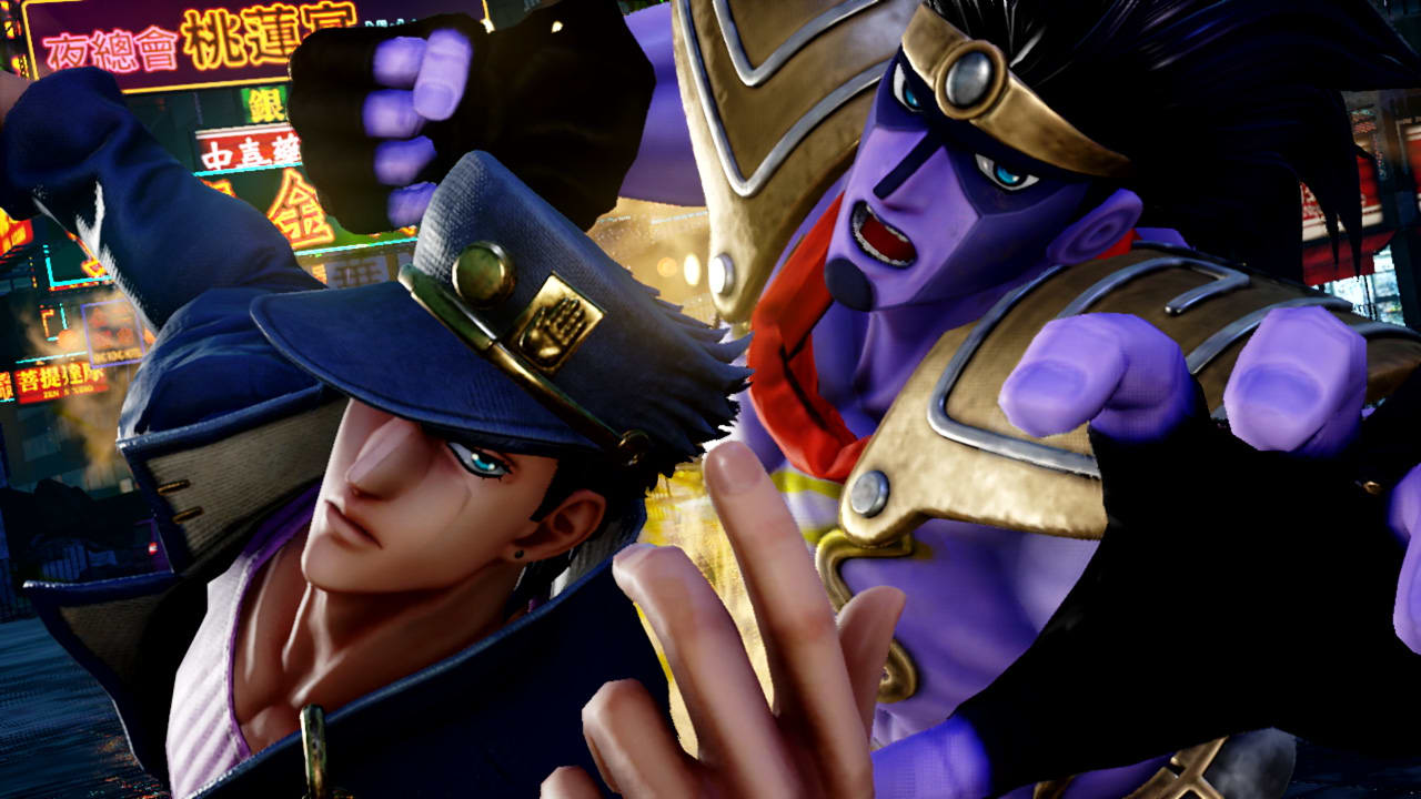 JUMP大乱斗 豪华版(JUMP FORCE Deluxe Edition)插图4
