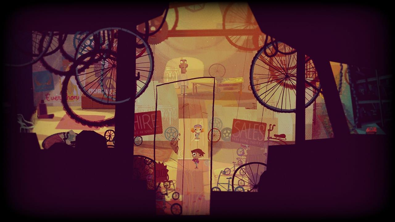 骑士与单车(Knights and Bikes)插图2
