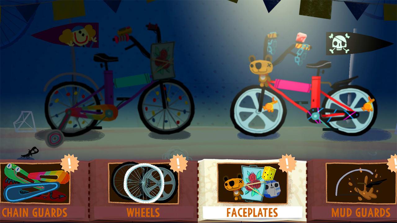 骑士与单车(Knights and Bikes)插图3