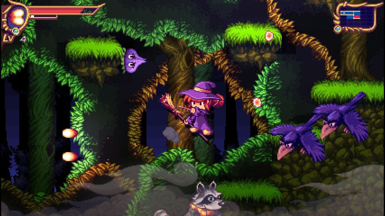 秘法少女 魔法版(Mystik Belle Enchanted Edition)插图4